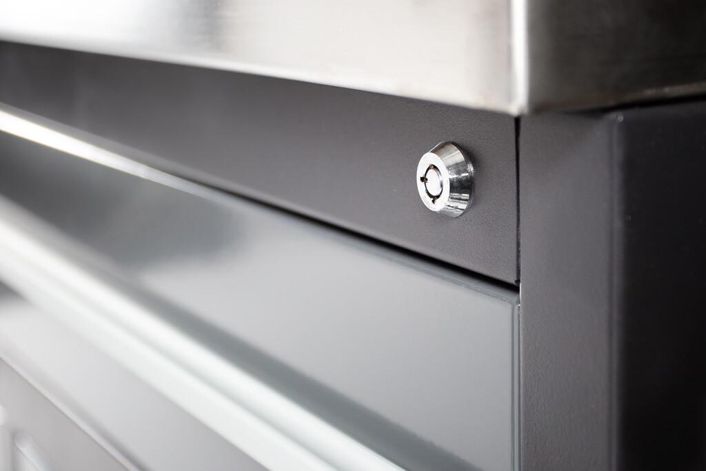 Workbench locks