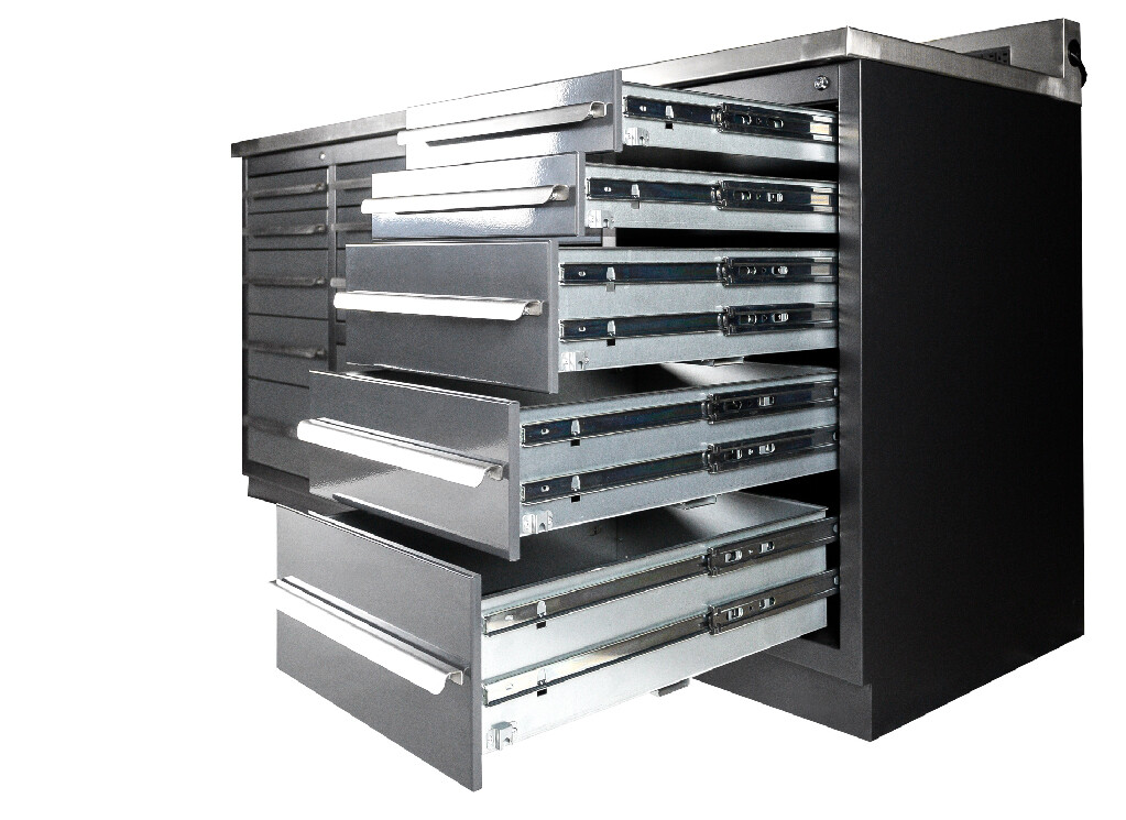 Tool Storage Workbench